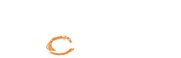 Suzanne Keel-Eckmann leadership coaching