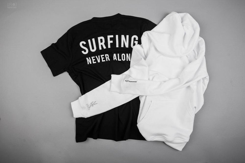 Набор Surf Hommie