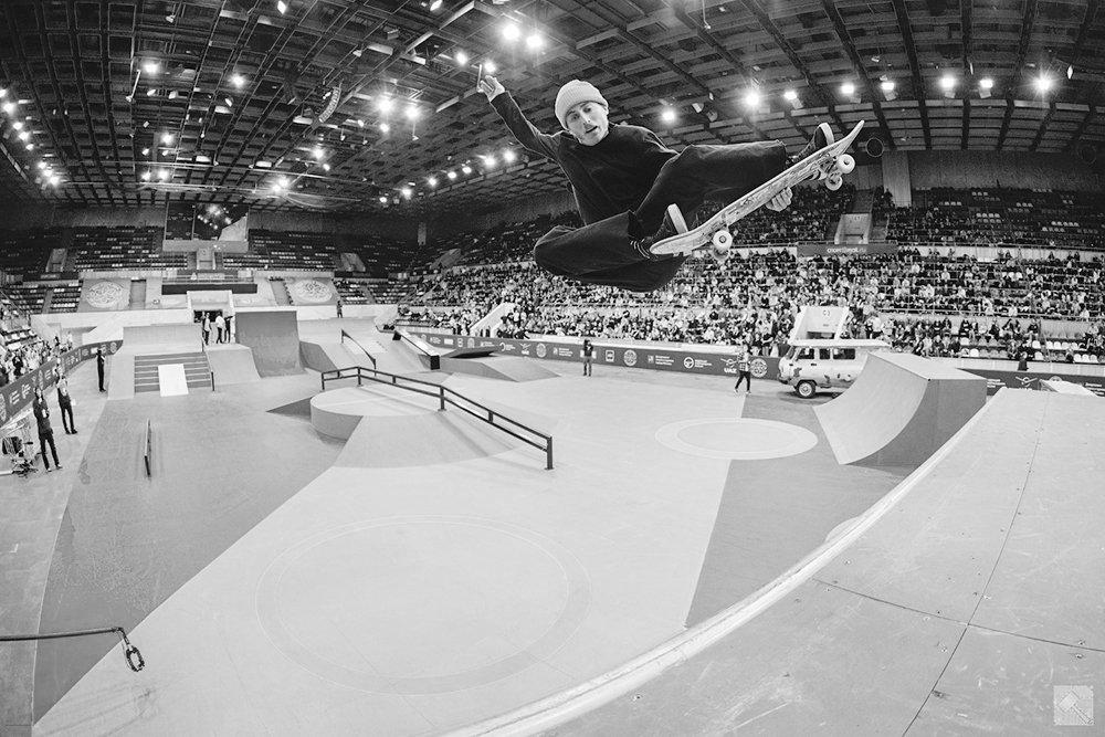 - В Августе 2016 года скейтбординг включен в Олимпийскую программу! Это придает новый импульс в развитии нашей культуры