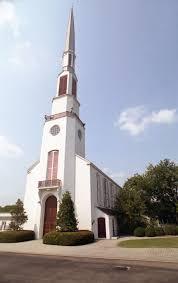 Woodmont Christian Church