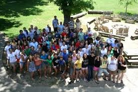 Bethany Hills Campers 2016
