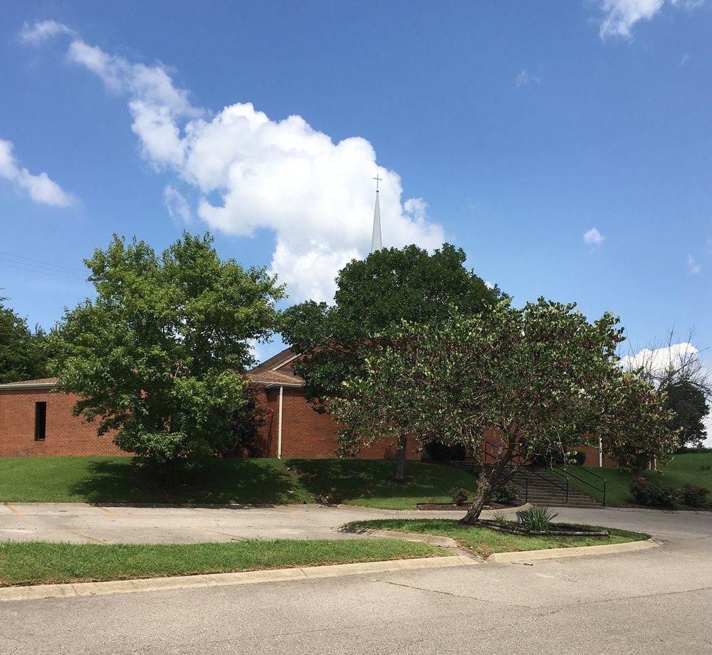 Alameda Christian Church