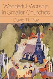 David R. Ray
