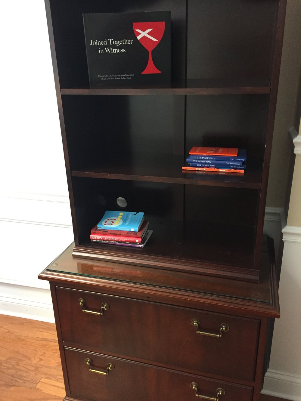 File Drawer & Shelf  $300 obo