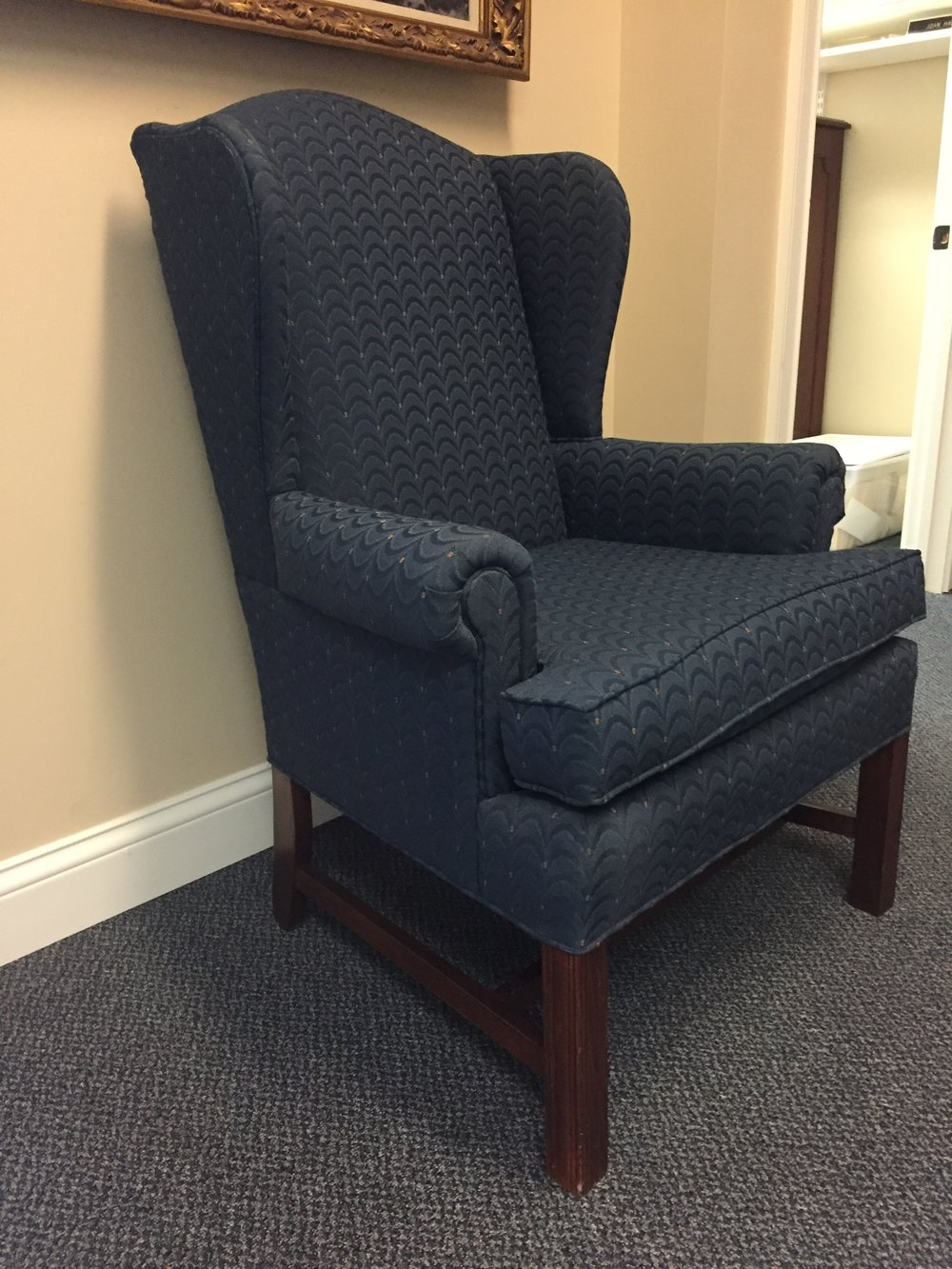 Chair  $150 obo