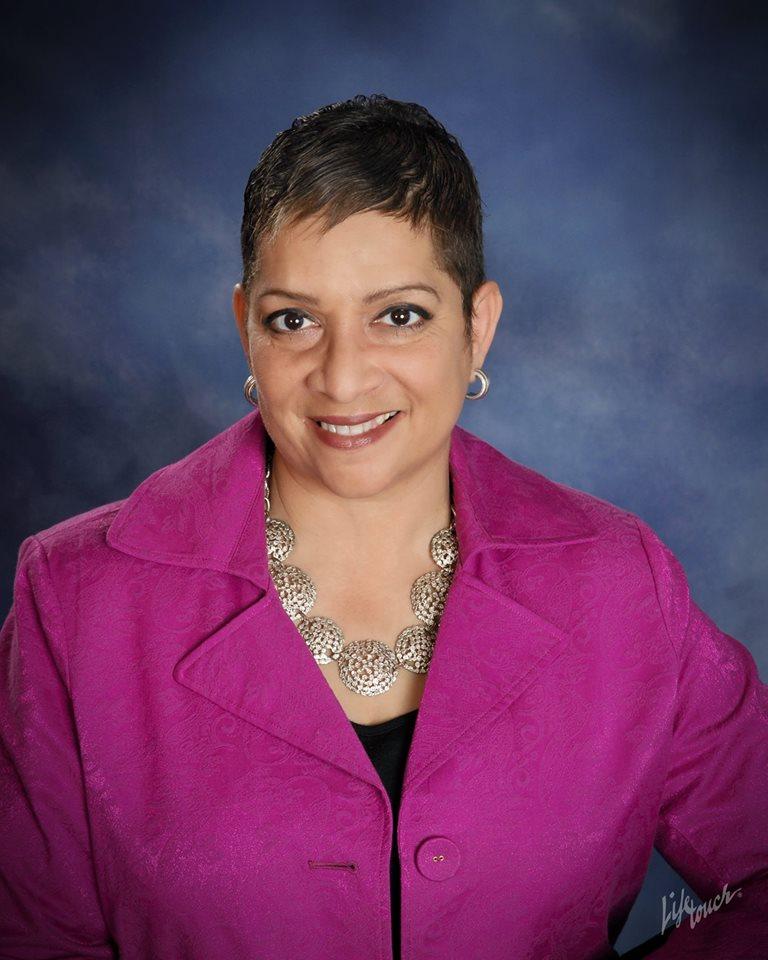 Saturday Night Speaker - General Minister & President of the Christian Church (Disciples of Christ), Rev. Terri Hord-Owens