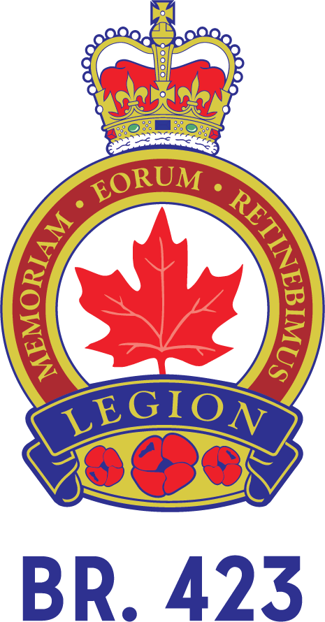 Alexandria Legion, Branch 423