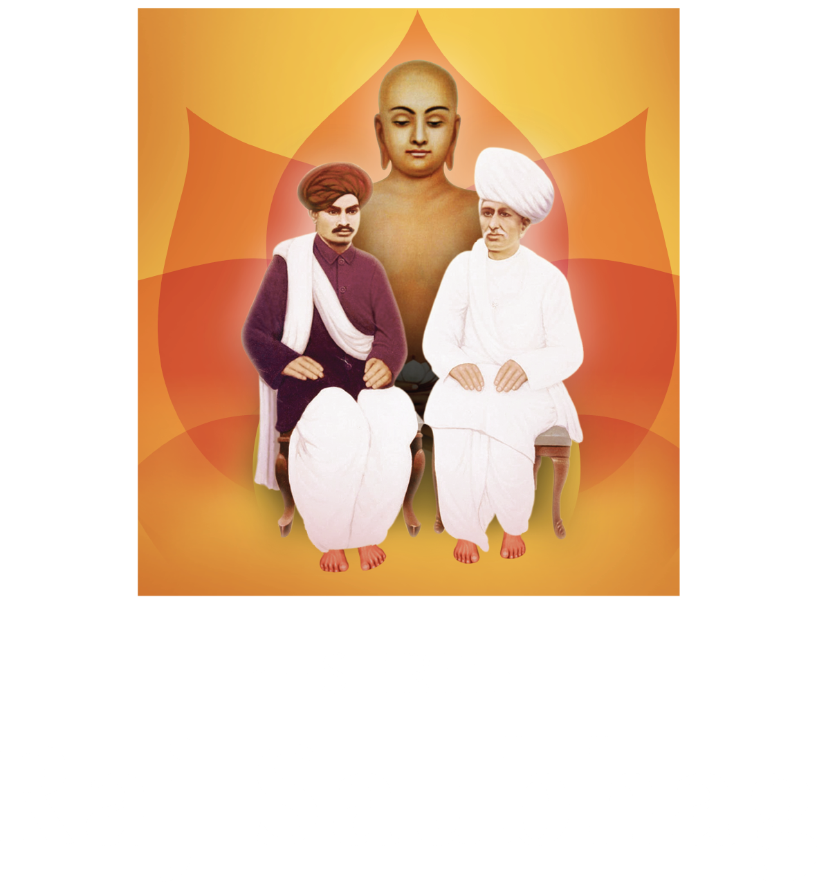 Shree Raj Saubhag