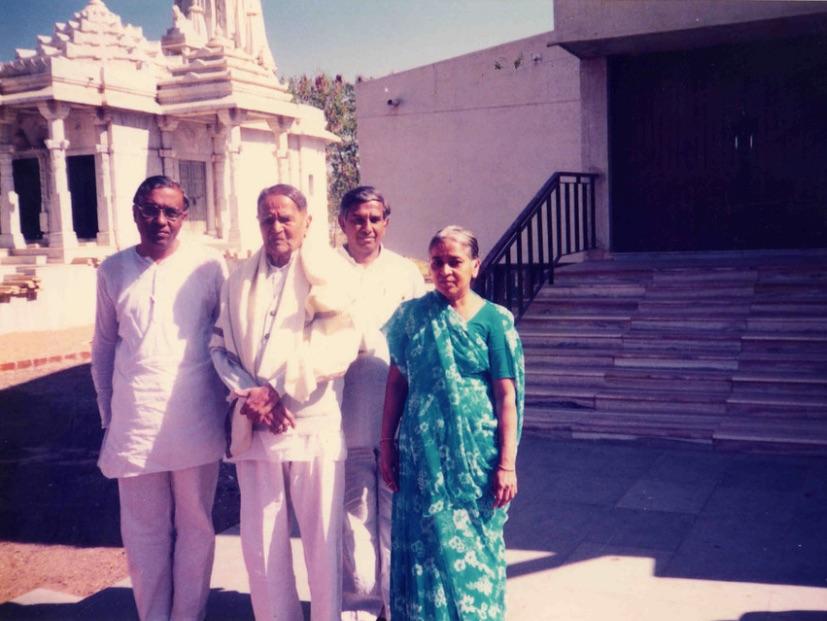Bapuji in Ashram 1.jpg