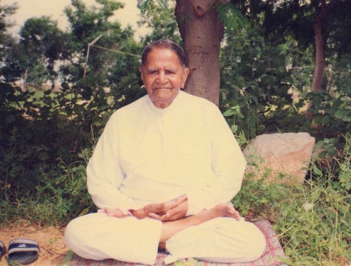 Bapuji in lotus.jpg