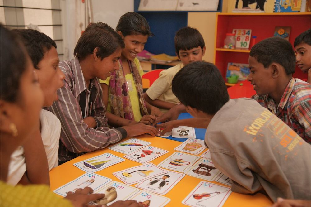 Ashirvad students in class 1.jpg