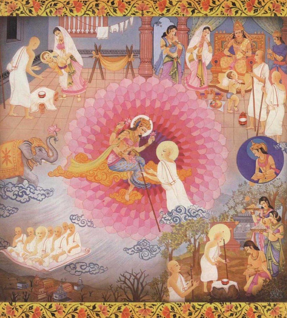Vajraswami