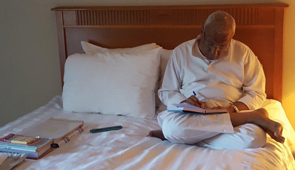 Bhaishree Writing 3.jpg