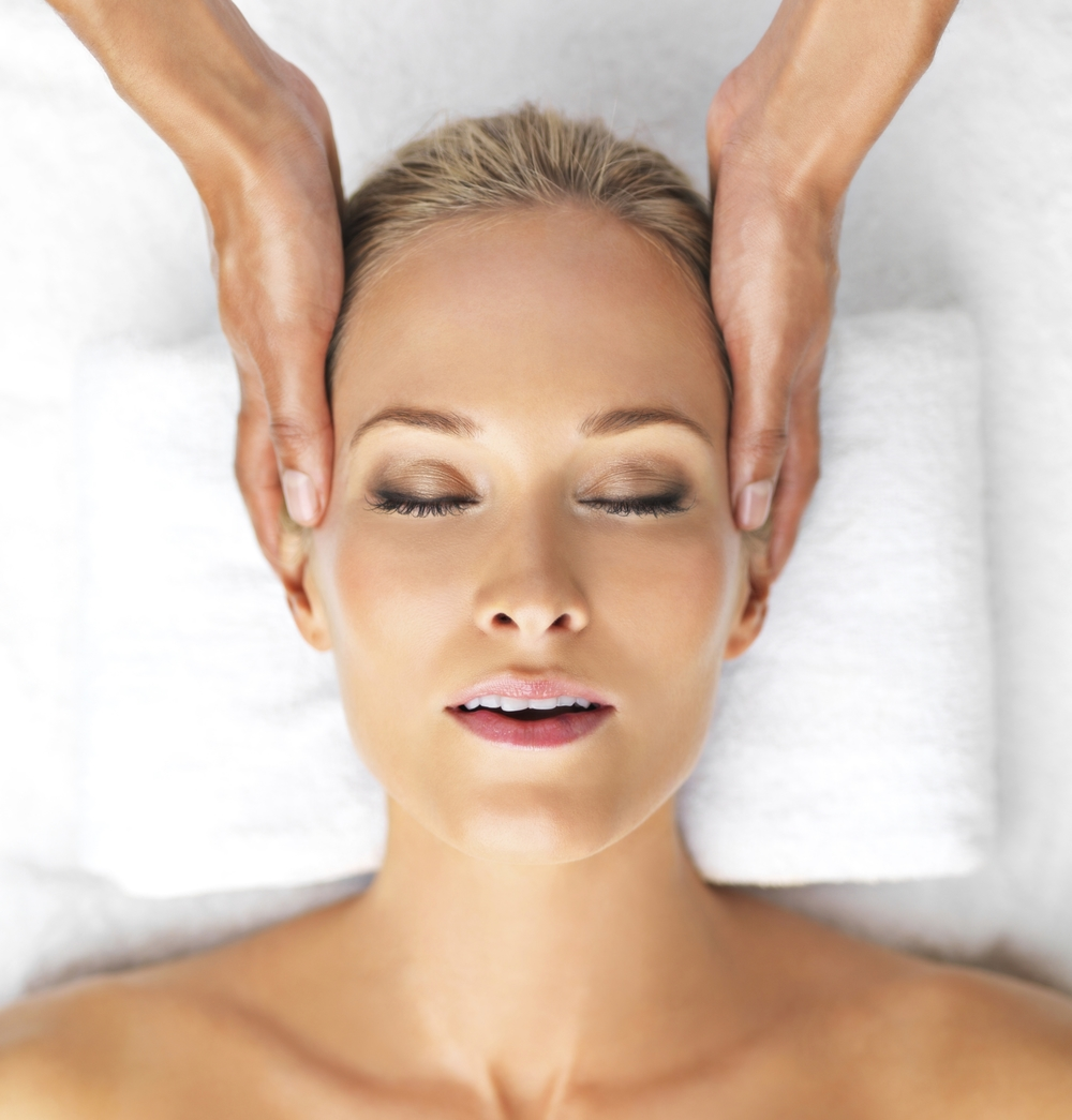 REJUVENATE.    Facials starting at $48.