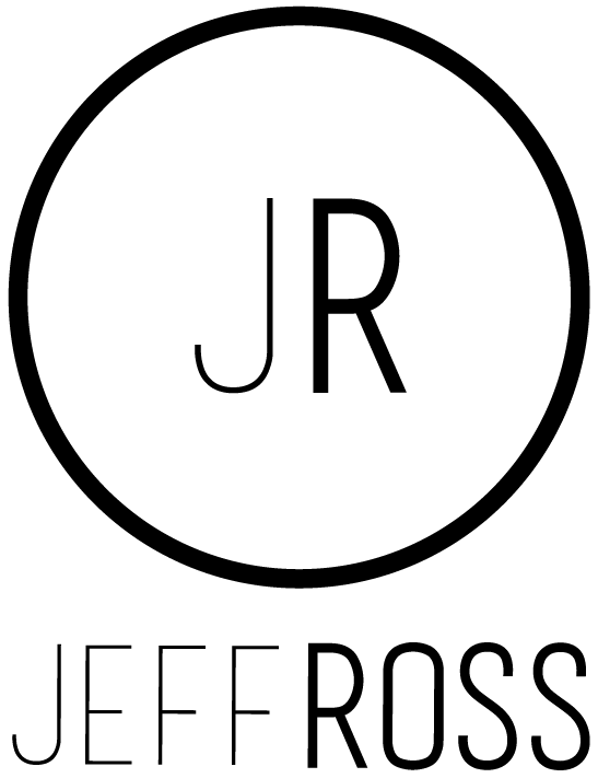 Jeff Ross | CD Copywriter