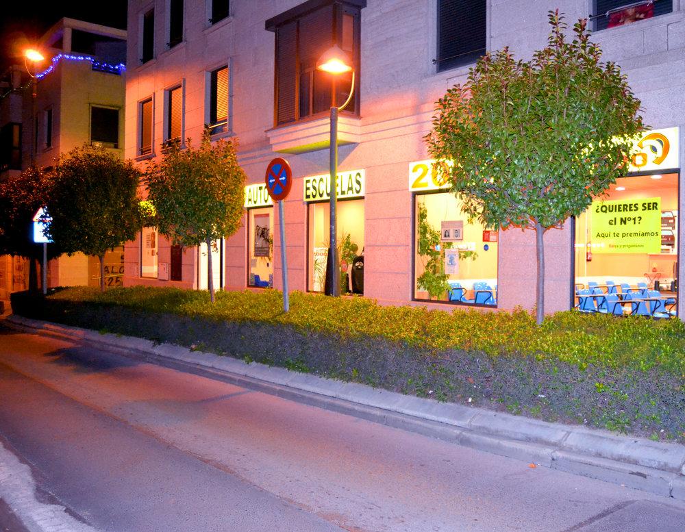 Calle de José Alix y Alix, 2, 28830. SAN FERNANDO DE HENARES.