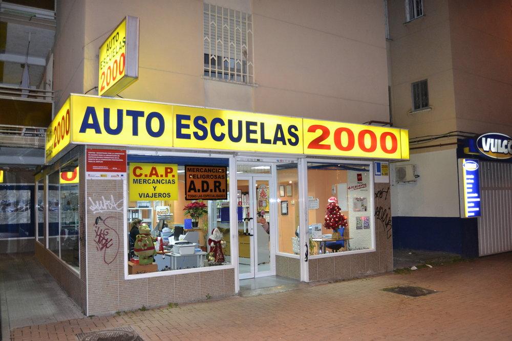 *Calle Guatemala nº 5, Entrada por Calle Honduras S/N. 28822. COSLADA