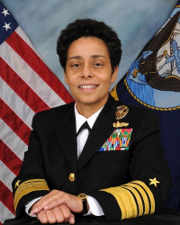Admiral Michelle Howard, VCNO