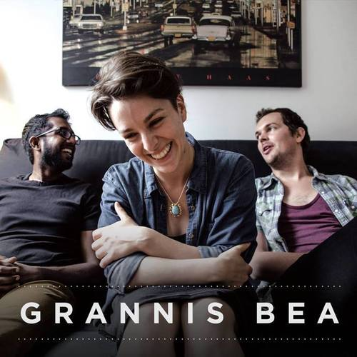 Grannis Bea -   Grannis Bea    recording, mixing, mastering  recorded on location