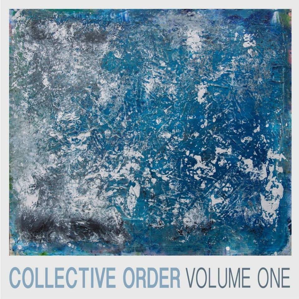 Collective Order -   Volume One     mixing   recorded at   Canterbury Music Company