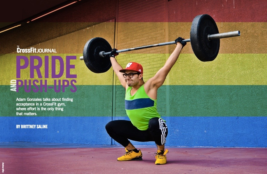 ea9d4d54f35 CrossFit Journal — Brittney Saline