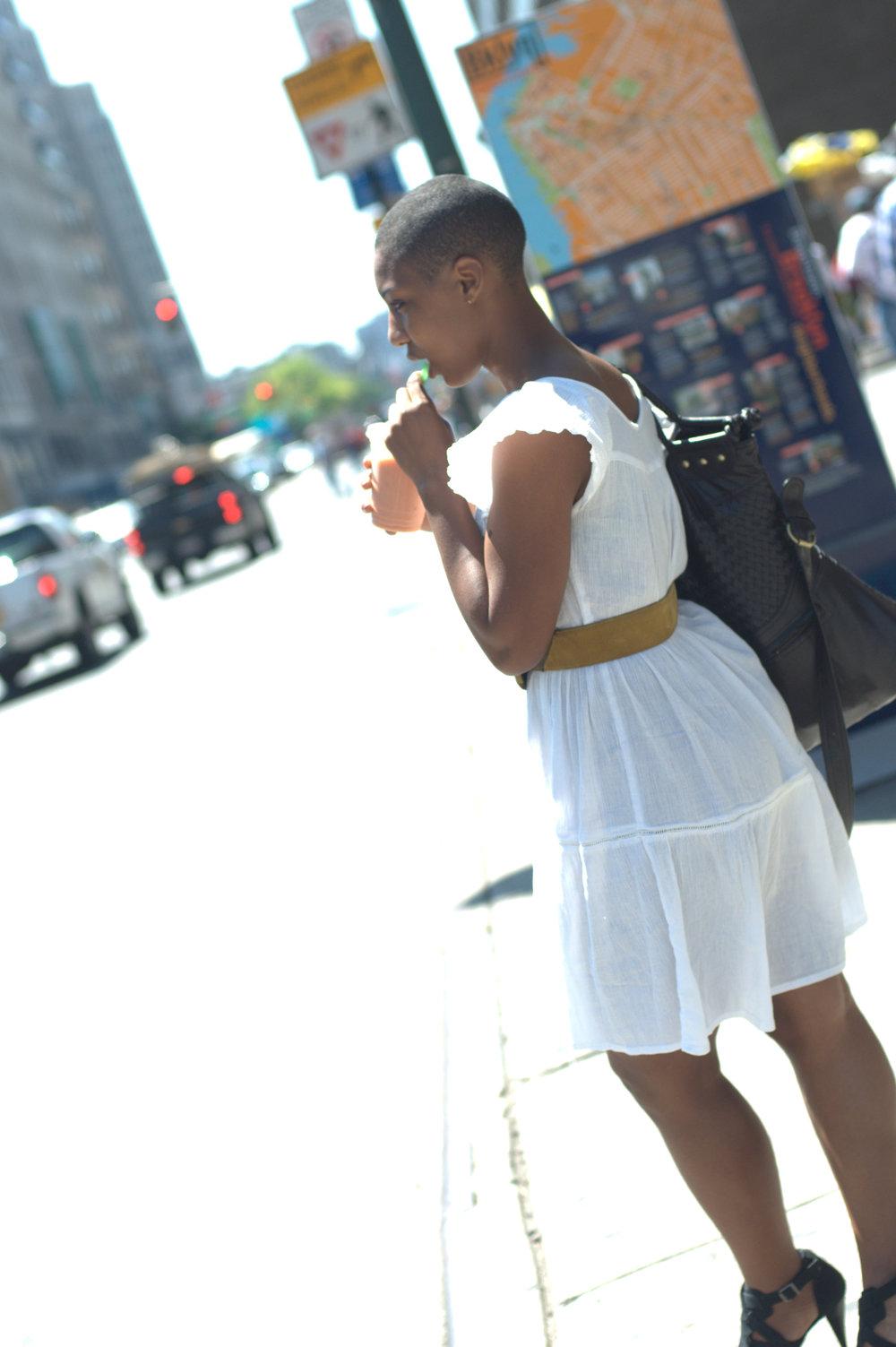 2012, Brooklyn. Photo by Olushola Bashorun