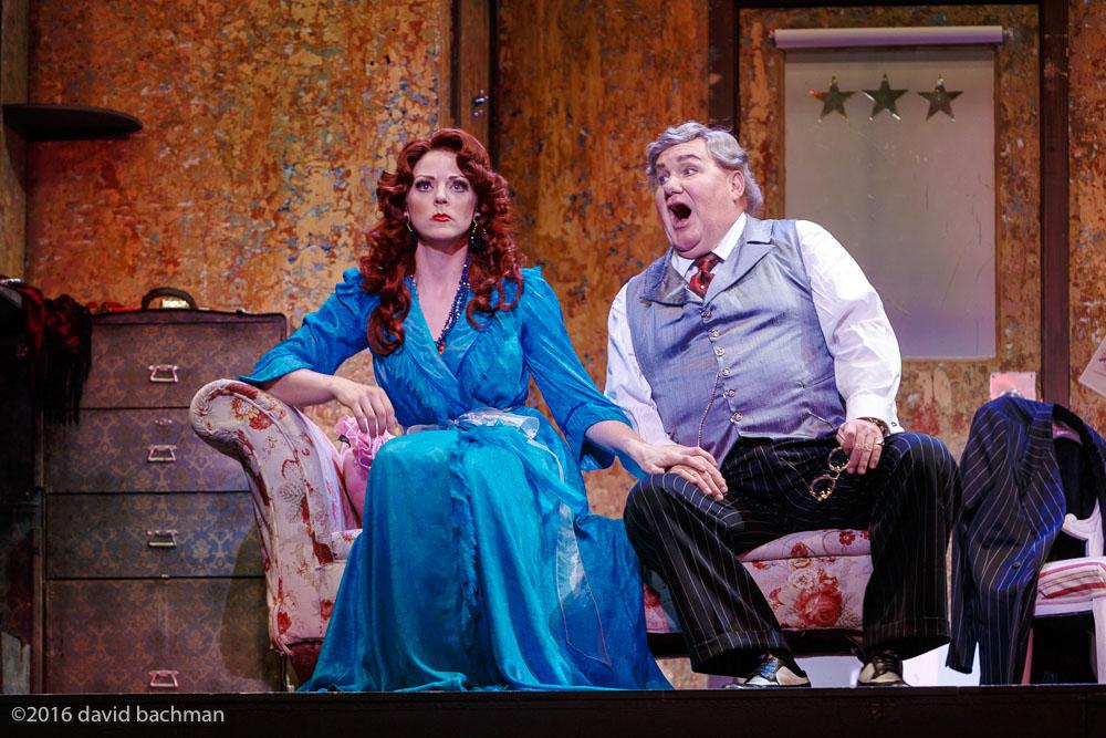 Il barbiere di Siviglia, Pittsburgh Opera, 2016, David Bachman