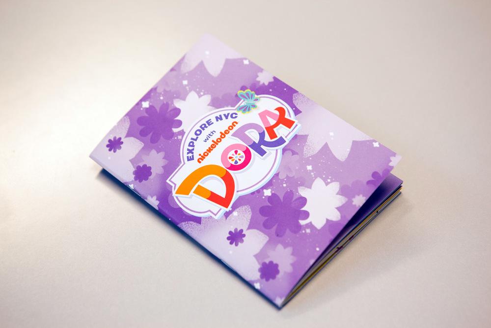 Dora passport