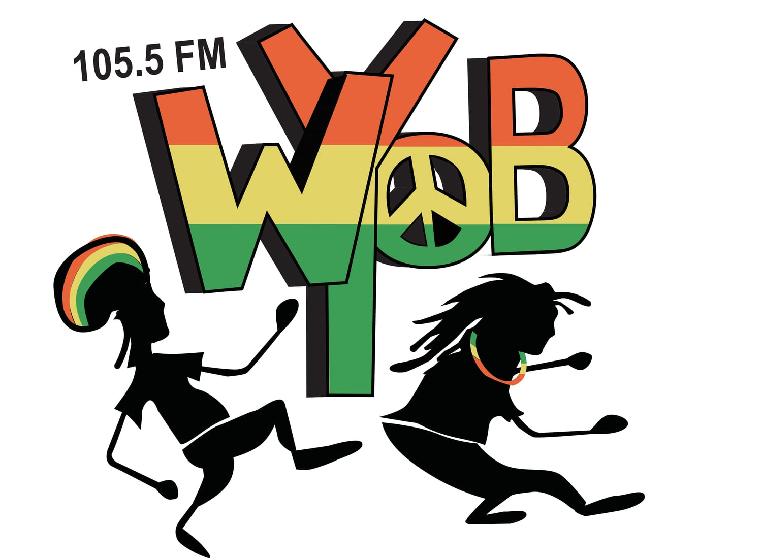105.5 WYOB-LP...YOUR Oak Bluffs Radio Station