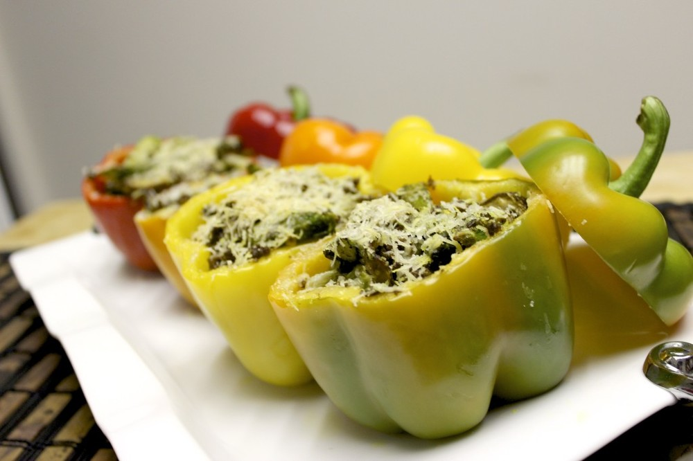 paleo stuffed peppers 90