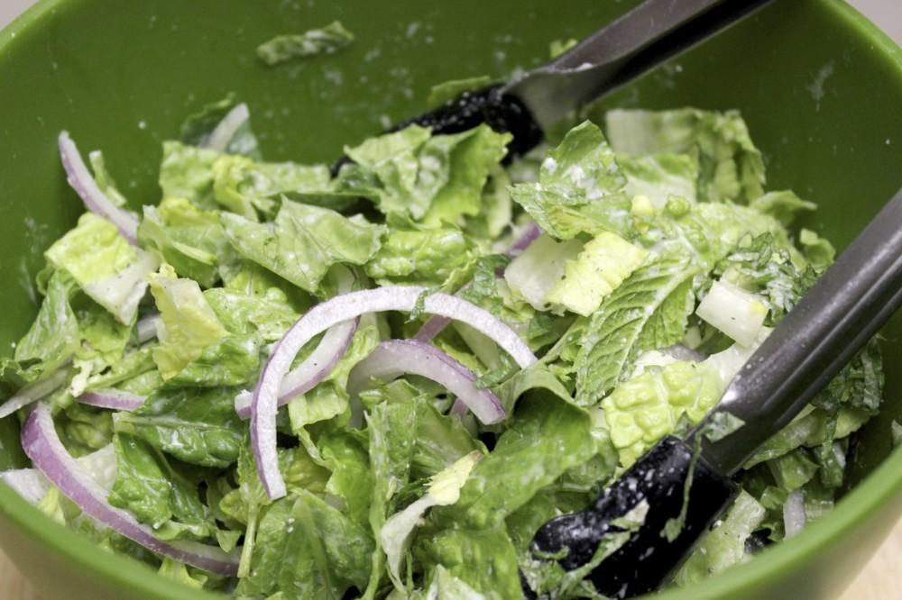 za'atar chicken salad feta dressing 48