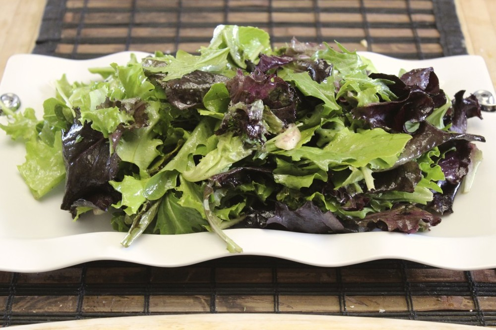 beet goat cheese salad orange thyme vinaigrette 54