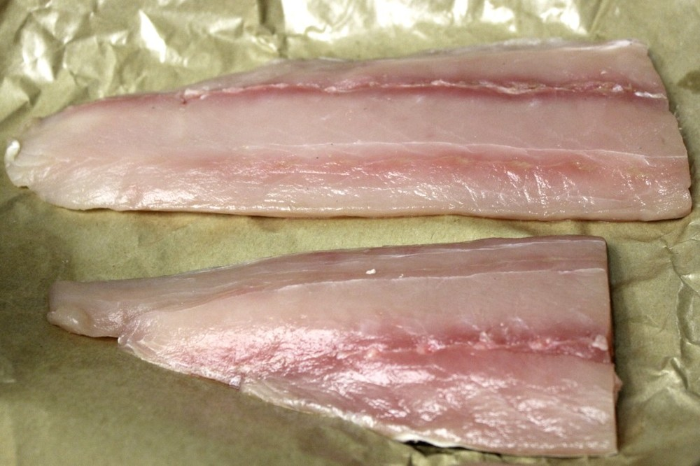 kale fish cakes ginger lime tartar sauce 1