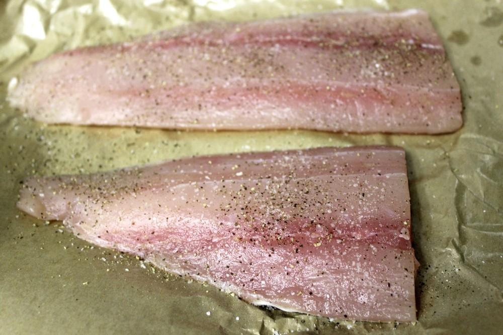 kale fish cakes ginger lime tartar sauce 2