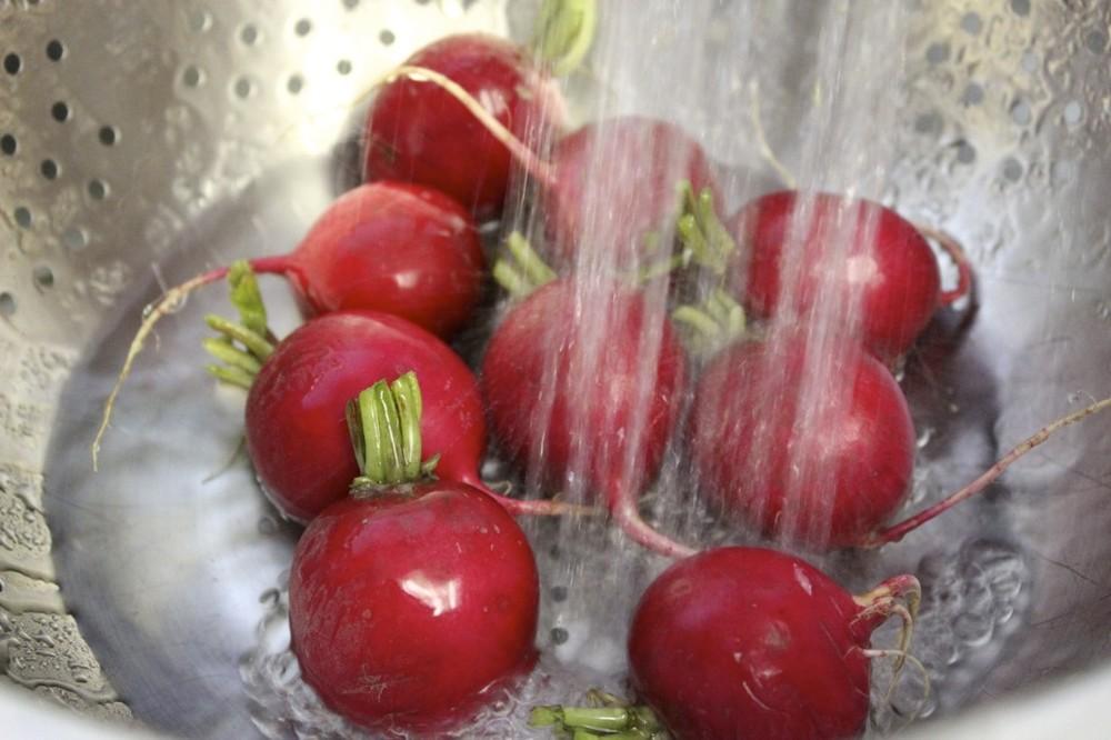 herb roasted radishes 12