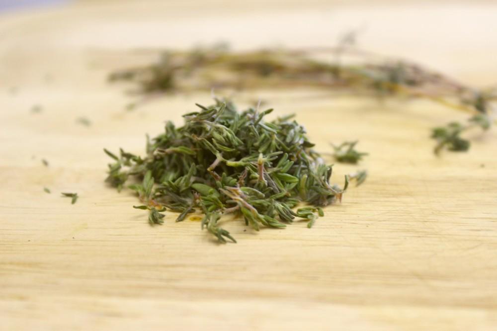 herb roasted radishes 32