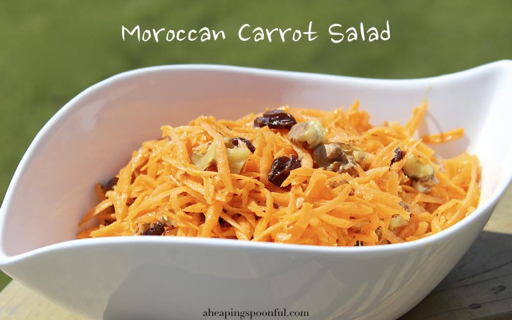 moroccan carrot salad 38