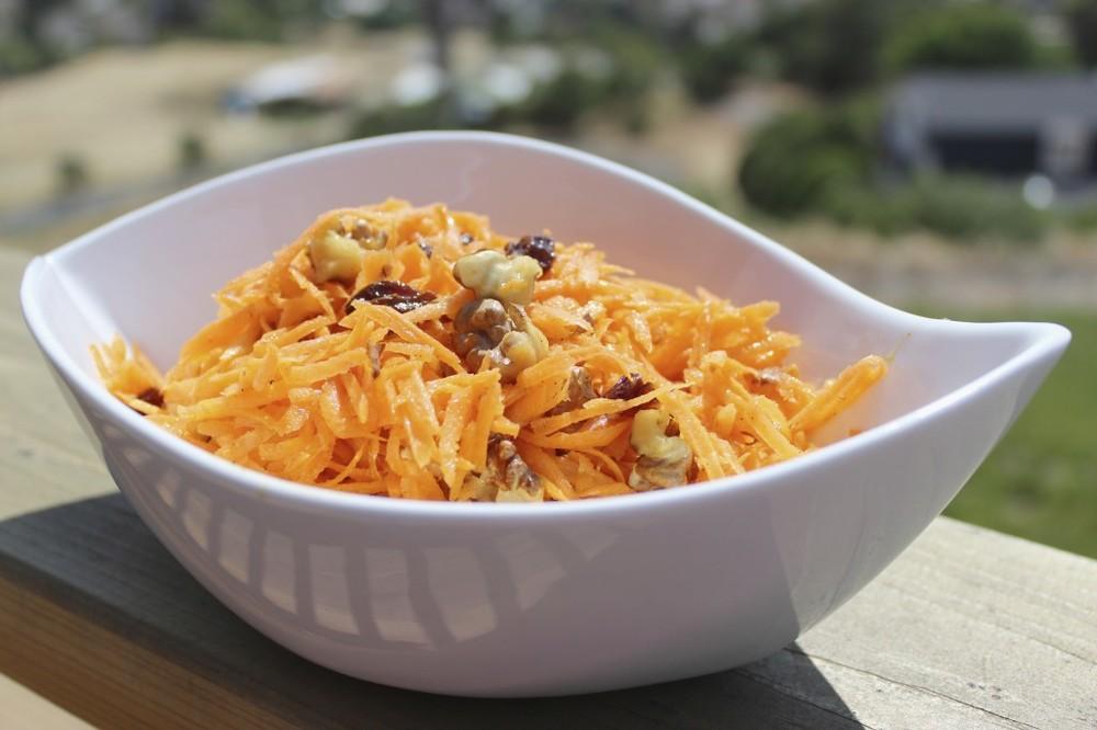 moroccan carrot salad 43