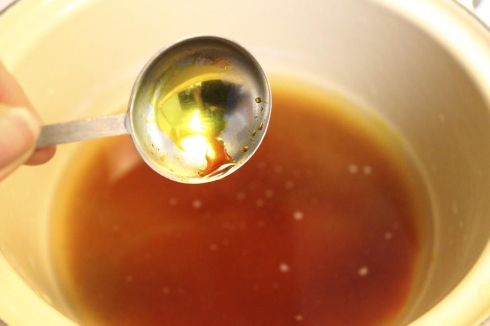 saffron cardamom syrup 9