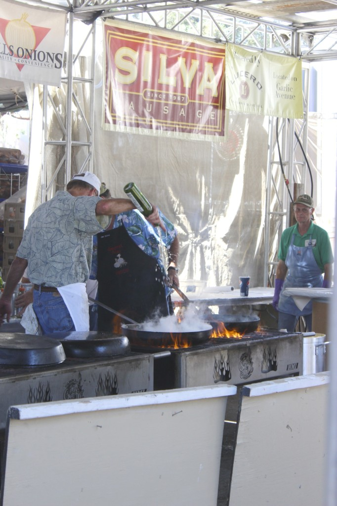 gilroy garlic festival 74
