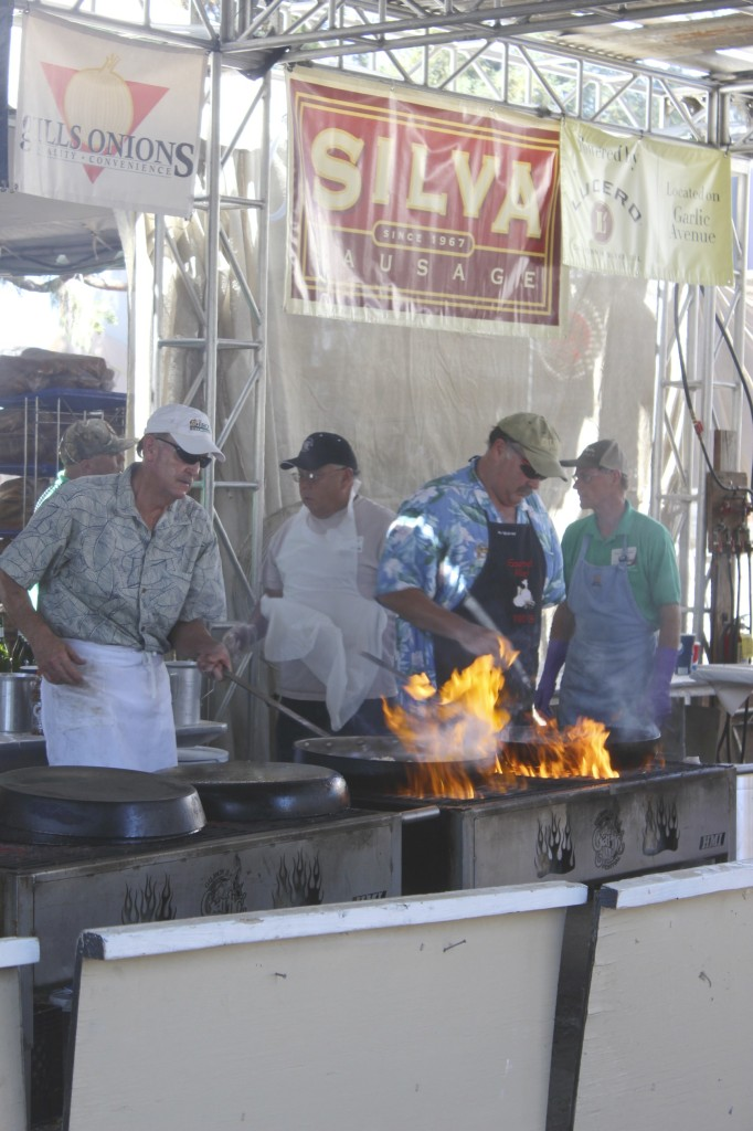 gilroy garlic festival 83