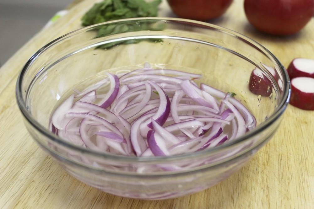 tomato salad 32