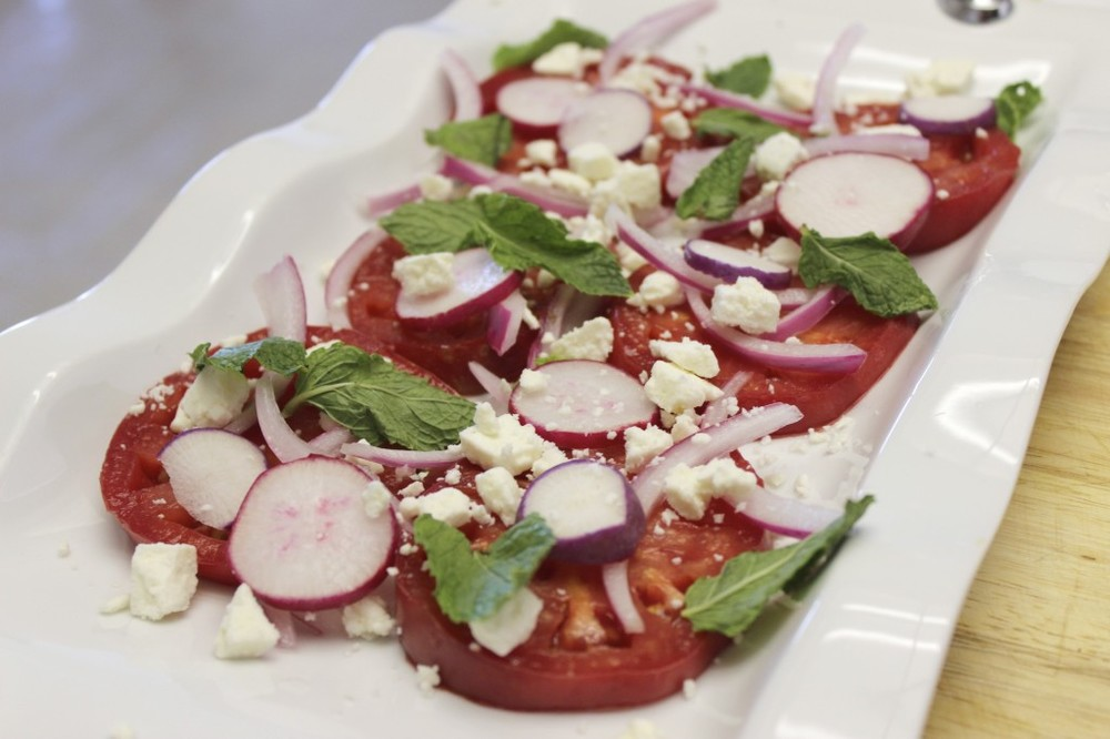 tomato salad 43