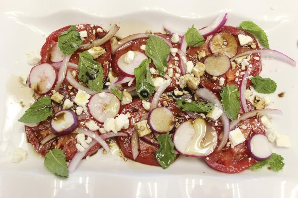 tomato salad 46