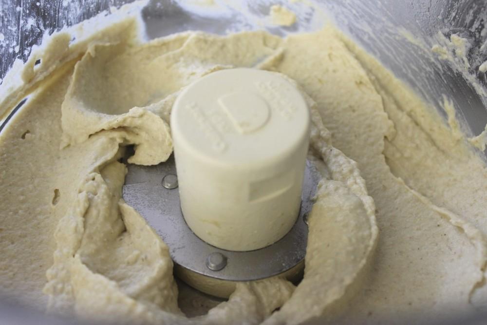 Gochujang Hummus 22