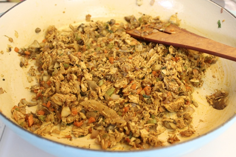 grain free stuffed acorn squash 30