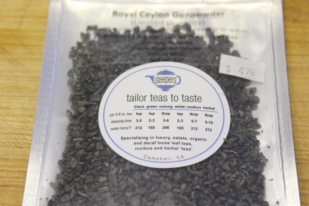 moroccan mint green tea 21