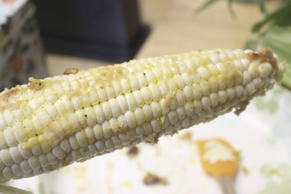 Grilled Corn 36