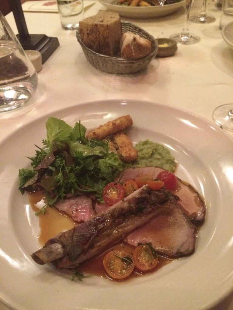 Chez Panisse Review 15
