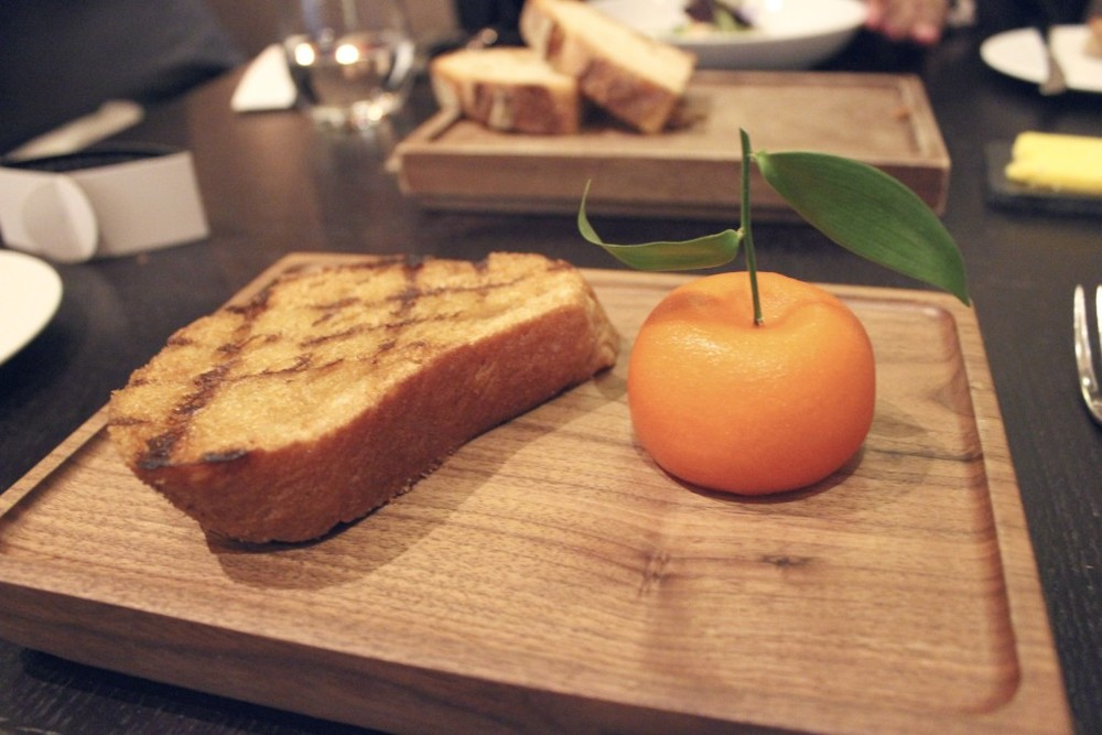 Dinner by Heston Blumenthal 13